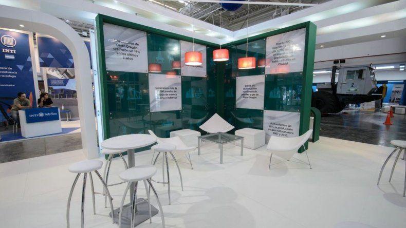 Comodoro  Conocimiento capacitará sobre Imagen y Diseño de Stands