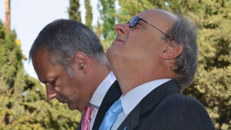 Di Pierro y Buzzi pagarán $3 millones de su bolsillo