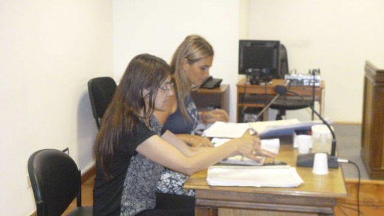 Las fiscales de Sarmiento