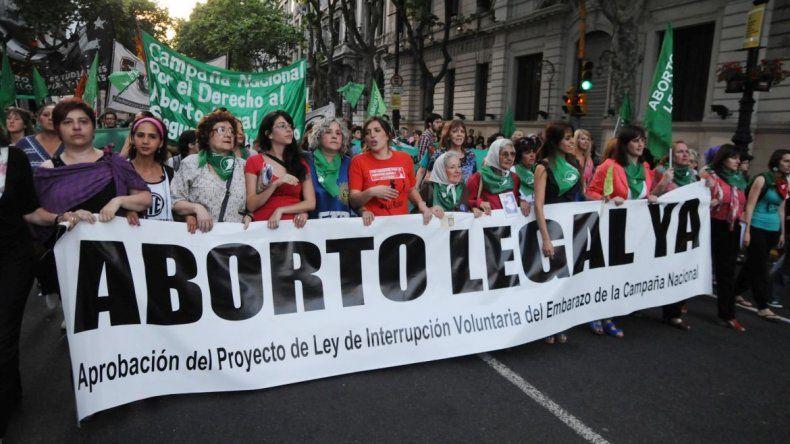 Una provincia producirá en laboratorios públicos la droga para abortar