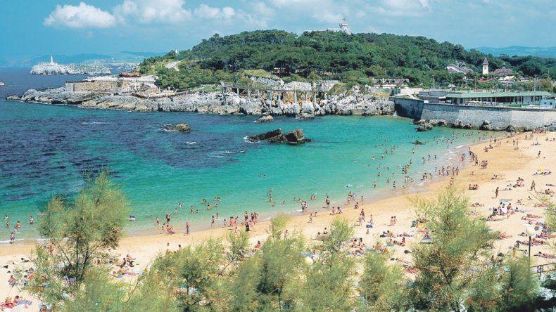 Santander: Mar y montaña  se unen en un conjuro mágico