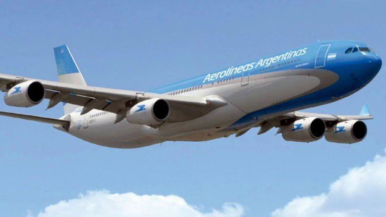 Aerolíneas Argentinas es la tercera aerolínea más puntual del mundo