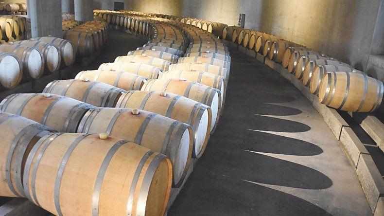 Ruta del vino en la Argentina : una opción para todo el año