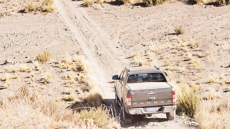 Secretos para el manejo off road