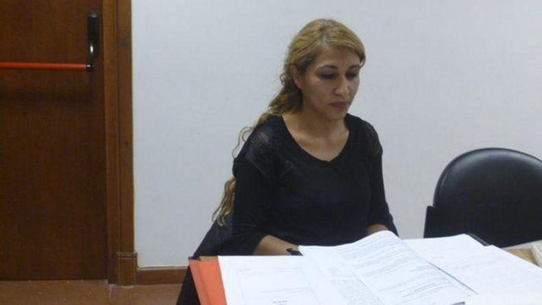 Rita Barrionuevo