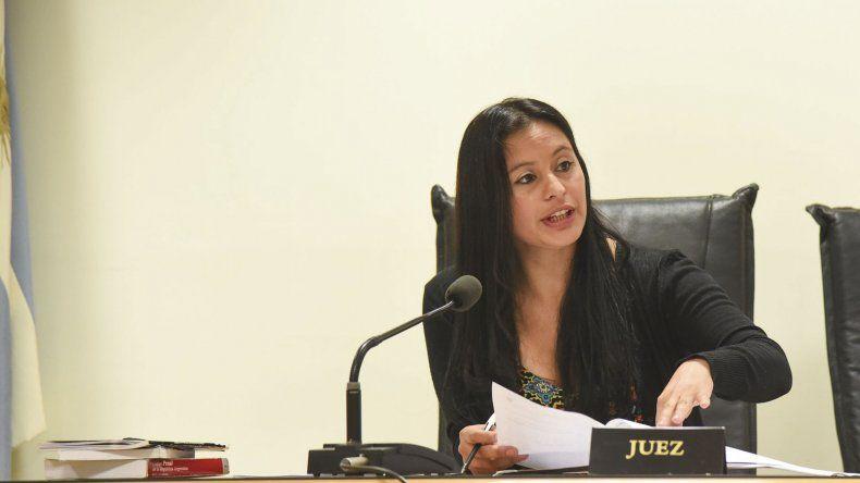 La jueza Gladys Olavarría aceptó homologar el juicio abreviado por el cual Alejandro Torres Suárez fue condenado a cumplir prisión efectiva.