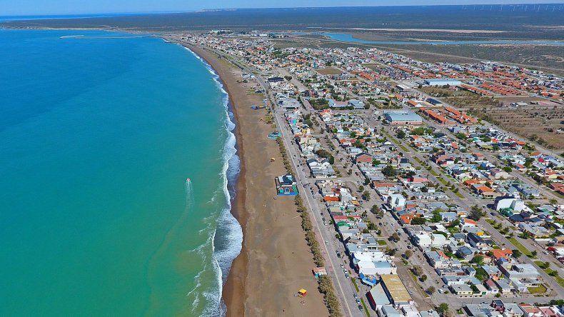 Un mes de preventiva para el único detenido de  la banda perseguida desde Playa Unión a Trelew