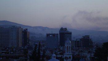 El mundo toma posición sobre el ataque en Siria