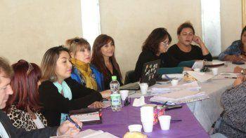 se presento el proyecto de reforma a la ley de violencia familiar y de genero