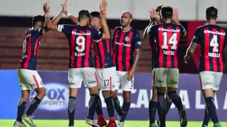 San Lorenzo visita a Vélez con la mira en la Libertadores 2019