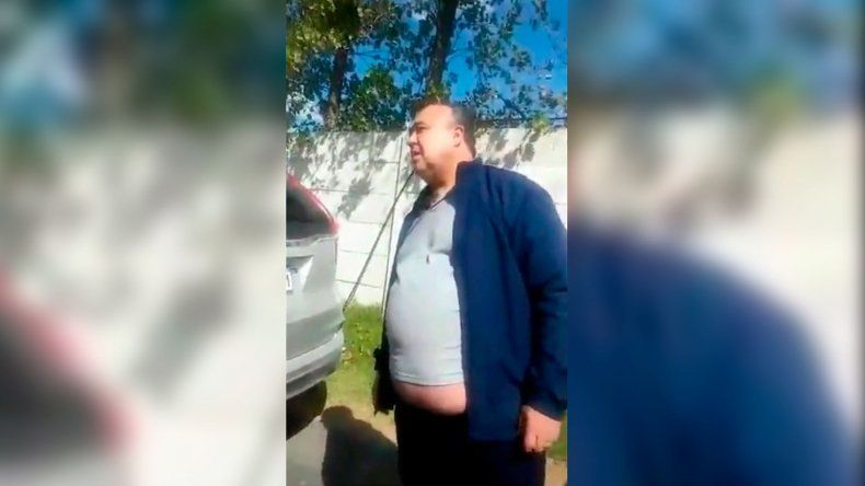 El juez que intervino en la causa Chocobar manejó borracho y le sacaron el auto