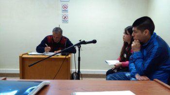 La causa por el crimen de Sebastián Nogales fue elevada a juicio oral y público