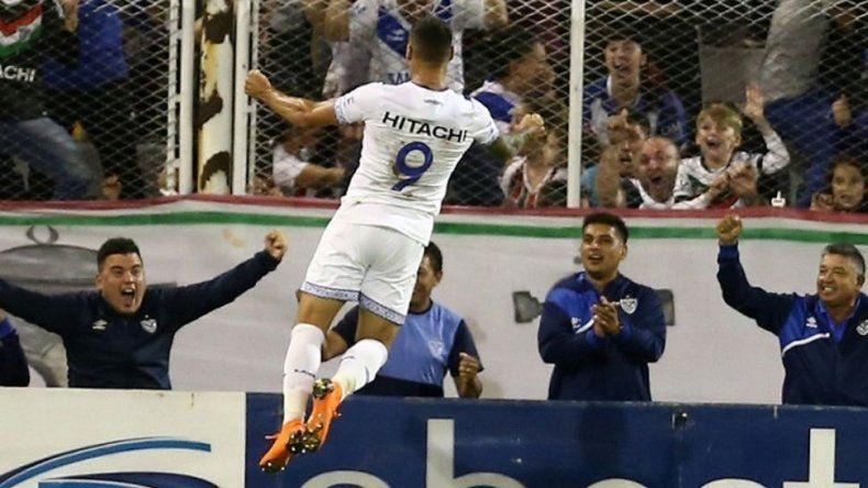 Vélez y San Lorenzo empataron para sellar el descenso de Chacarita