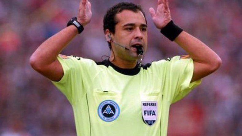 Diego Ceballos: el VAR me hubiera salvado la carrera