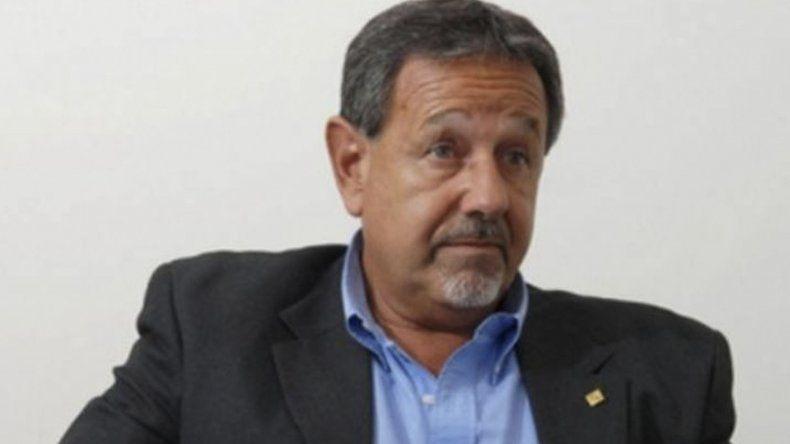 Alberto Roberti deberá dar hoy explicaciones en el Juzgado Federal de Caleta Olivia por los fondos que la Federación se llevó del sindicato petrolero de Santa Cruz.