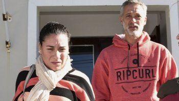 Verónica Falcón y Marcelo Varga fueron condenados por el TOF a cuatro años de prisión, pero permanecerán libres hasta tanto la sentencia quede firme.