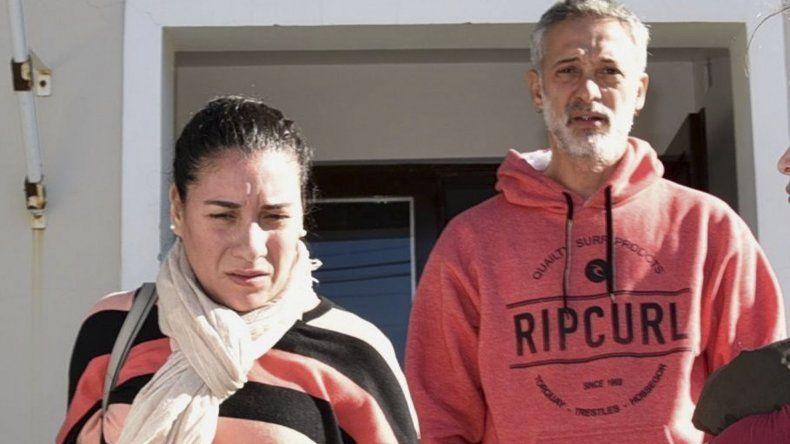 Verónica Falcón y Marcelo Varga fueron condenados por el TOF a cuatro años de prisión