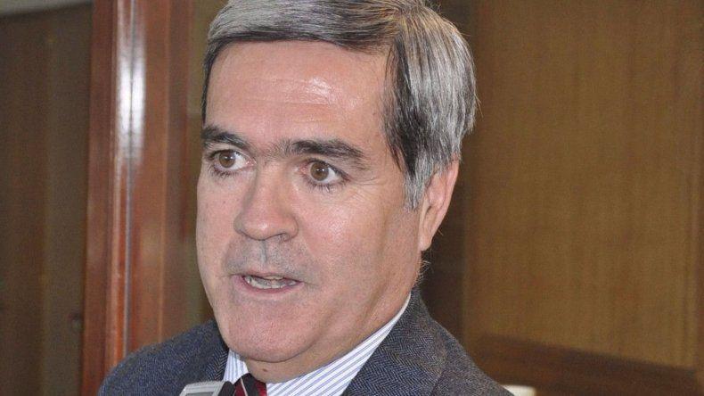 El procurador general Jorge Miquelarena elevó recomendaciones al Poder Ejecutivo para evitar situaciones como las protagonizadas por Diego Correa y su banda.
