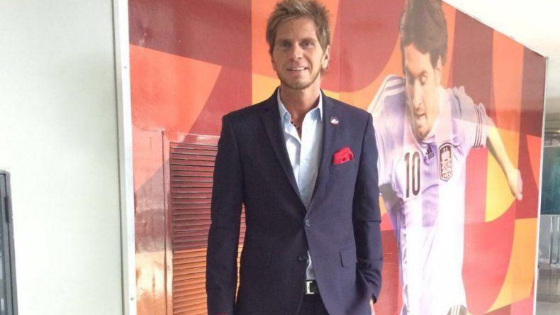 Se conoció el relator de la Selección argentina para el Mundial en la TV Pública
