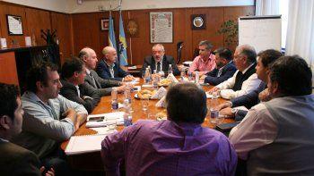 En asamblea asumieron las nuevas autoridades del Banco del Chubut