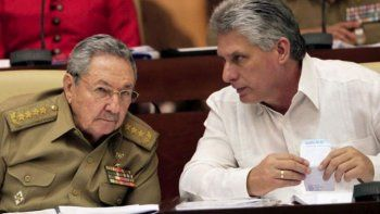 Miguel Díaz Canel fue elegido para darle continuidad a la revolución