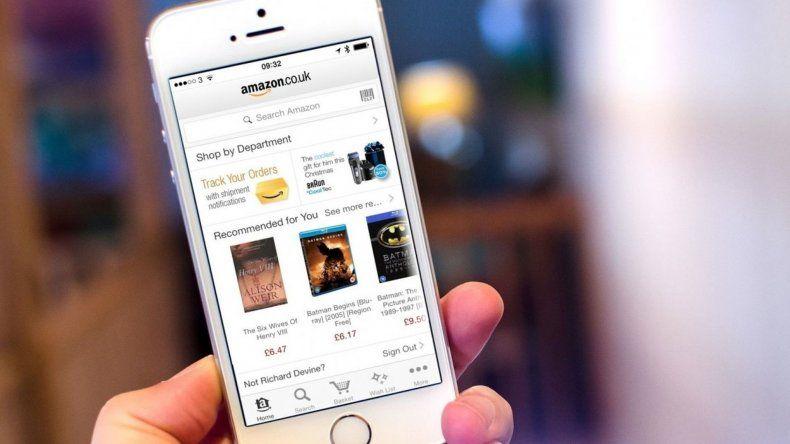 ¿Cómo comprar en Amazon desde la Argentina?