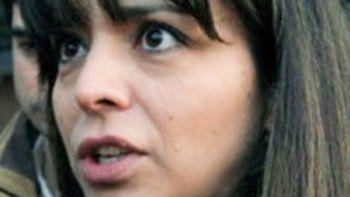 Mariana Zuvic fue tildada de mediocre parlamentaria por sus temerarias afirmaciones.