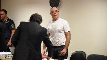 Claudio Lamonega pretende estudiar la tecnicatura en Energías Renovables en su lugar de encierro.