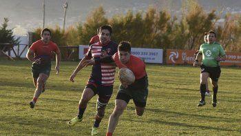 El rugby dará comienzo mañana el torneo Oficial con la participación de sus cinco clubes que se encuentran afiliados.