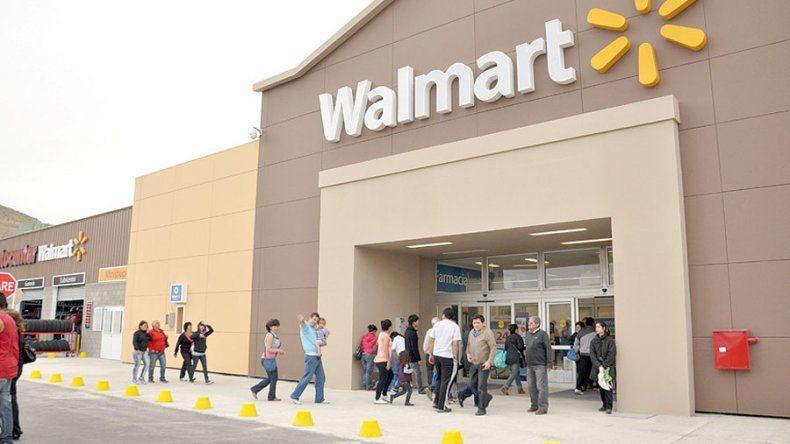 Walmart se reunió con 20 productores chubutenses para evaluar la posibilidad de sumarlos a su cadena de valor.
