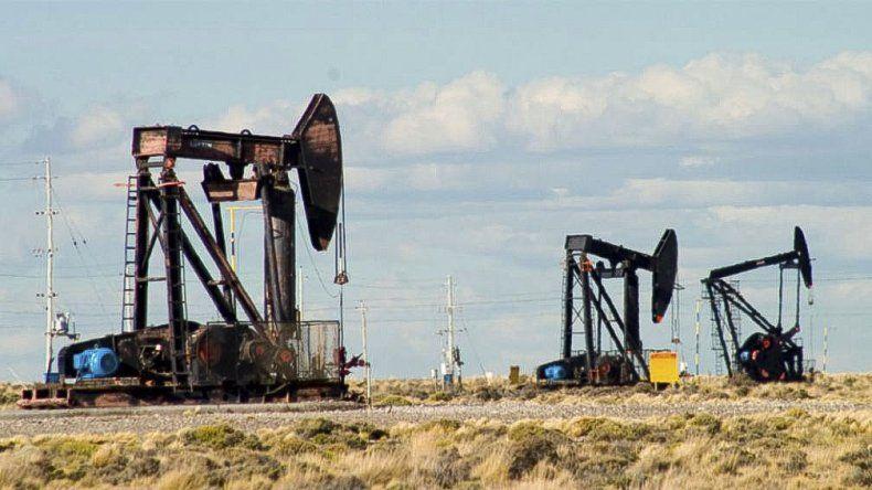 Cerro Dragón es el yacimiento petrolero convencional más importante de la Argentina.