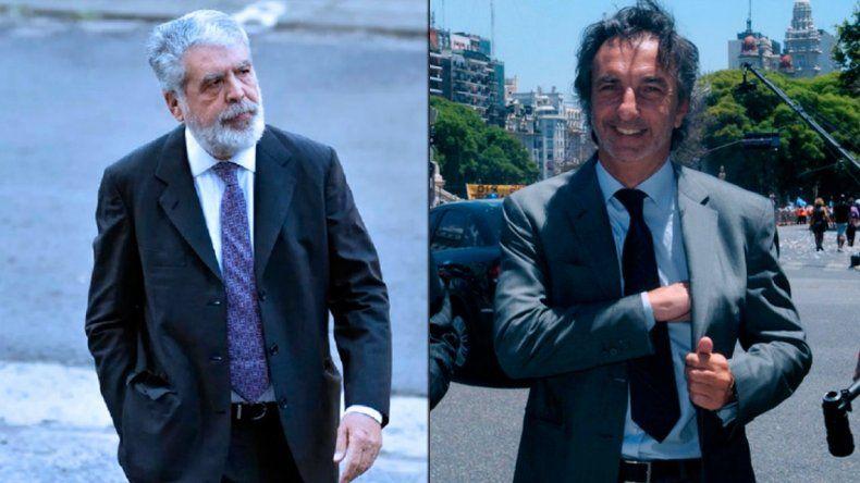 Citan a declarar a Julio de Vido y al primo de Macri
