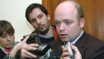 adrian pizzi sera el nuevo ministro de salud