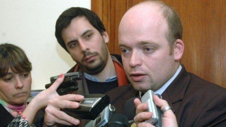 Adrián Pizzi será el nuevo ministro de Salud