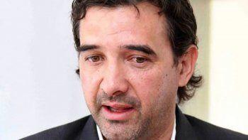 El diputado de Chubut Somos Todos, Alejandro Albaini, presentó ayer un proyecto que busca prohibir completamente la actividad minera en Chubut.