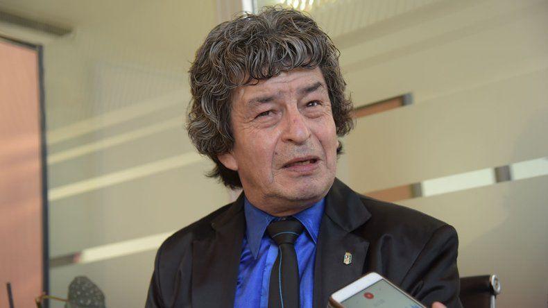 José Belarde fue nominado a mejor conductor de un programa radial en Argentina en el Premio Latinoamericano de Oro.