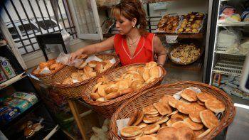El pan será más caro luego de que se confirmó un aumento en el costo de la harina.