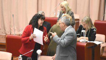 Desde la Legislatura, la diputada Dufour requiere detalles sobre los gastos del defenestrado y encarcelado exfuncionario, Diego Correa.