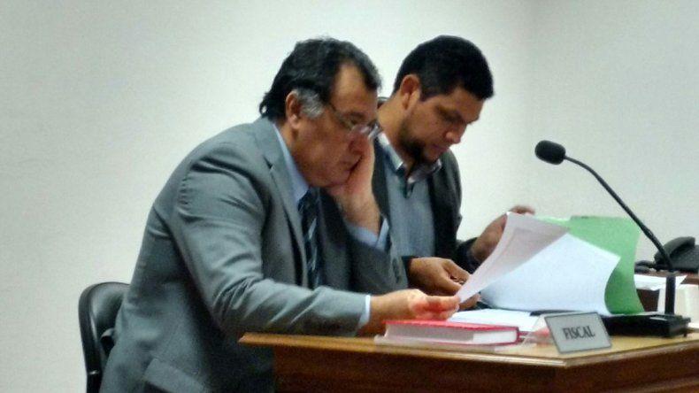 Usurpación en Lago La Plata: elevan causa a juicio oral y público