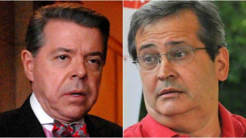 Citan a declarar a Cantero por sus dichos sobre Oyarbide