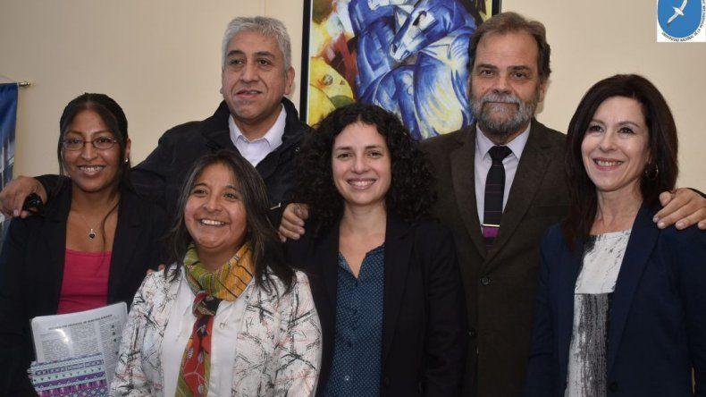 En la Universidad habrá un acto homenaje al doctor Eugenio Semino