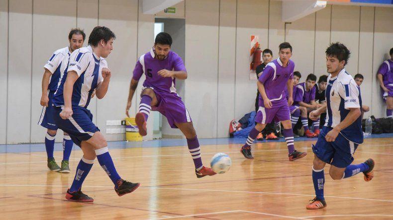 Sport Boys B y Panadería San Cayetano empataron 4-4 por la primera fecha de la categoría A2.