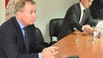 Comenzó a declarar uno de los asesores del ministro Aguad
