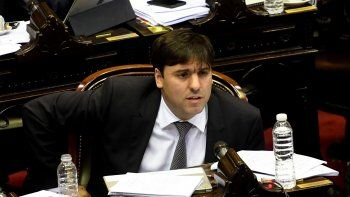 Diego Bossio criticó la actitud de los diputados de Cambiemos, quienes evitaron debatir sobre tablas los proyectos vinculados al esquema tarifario.