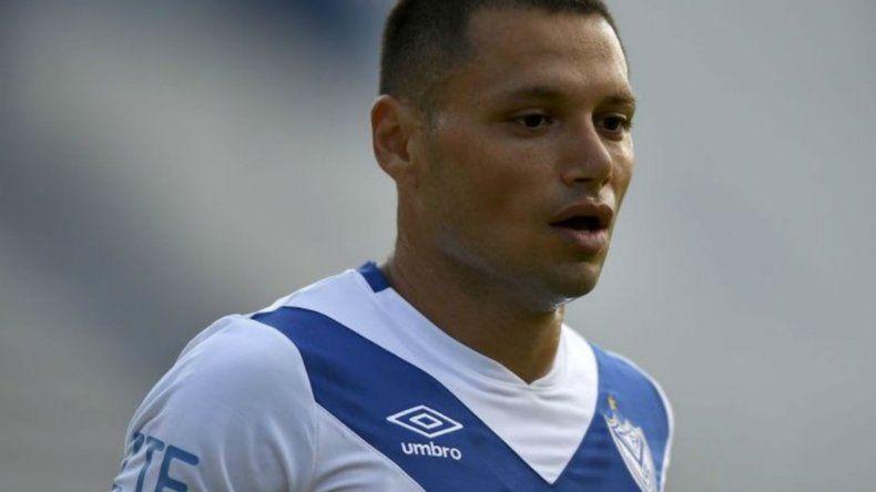 Mauro Zárate no se recuperó y será baja en Vélez para recibir a Banfield