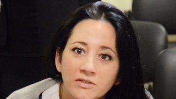 Nadia Kesen: quiero empezar mi vida de cero