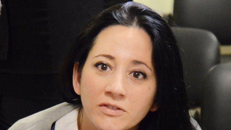 Nadia Kesen volverá a la cárcel
