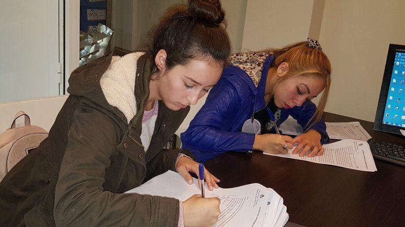 Un estudio contable capacitará a jóvenes en su primer empleo