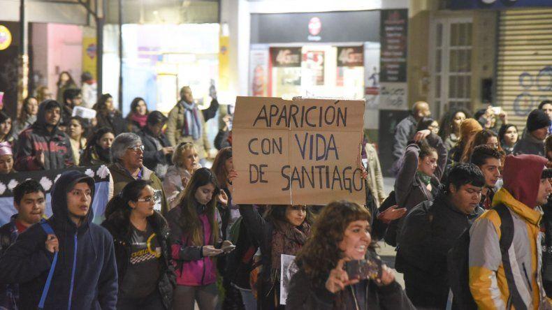 La abogada de los Maldonado criticó que la autopsia  genera dudas sobre la causa de muerte de Santiago