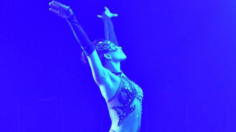 El Cirque XXI ofrecerá hoy